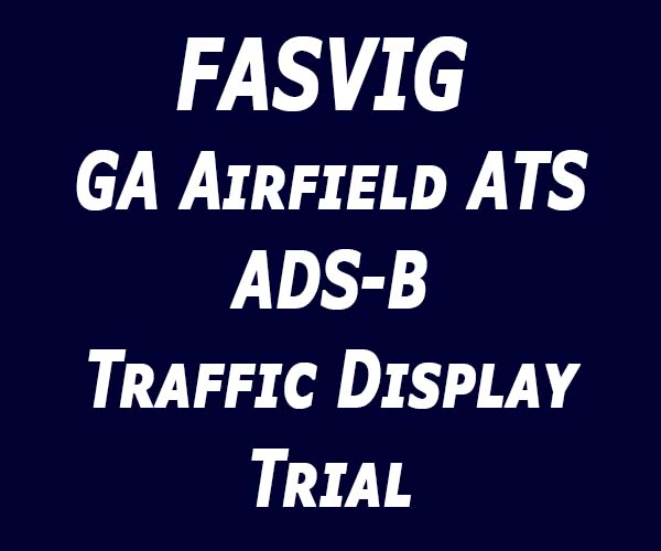 ATS Traffic Display trial to be launched at UK GA airfields